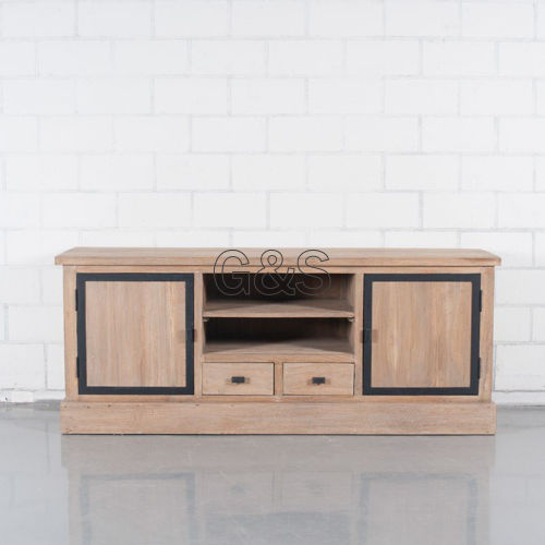 Picture of TV-DRESSOIR METALE AFWERKING