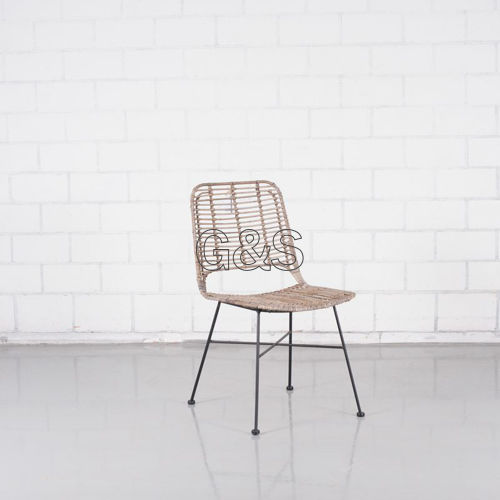 Picture of JACK CHAIR