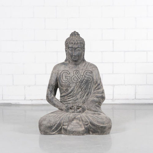 Picture of ZITTENDE BUDHA 100CM