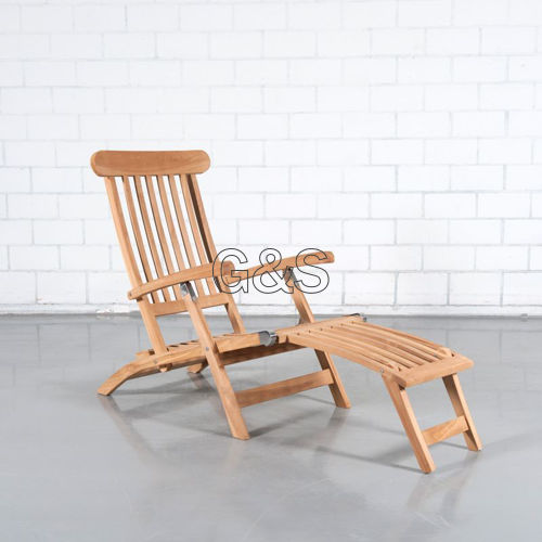 Picture of DECKCHAIR STEAMER