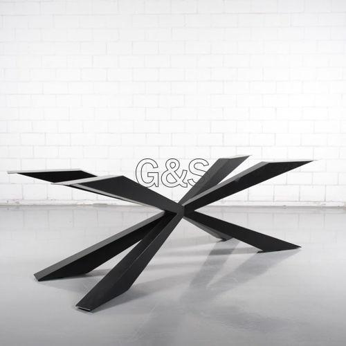 """Image de TAFELPOOT """"SPIDER-CONISCH"""""""