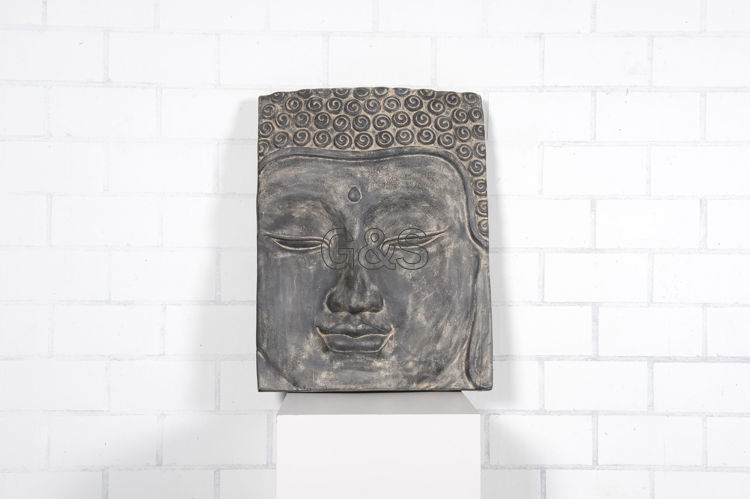 """Picture of BUDHA """"FACE WALL"""""""