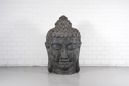 Picture of BUDHA HOOFD 50CM