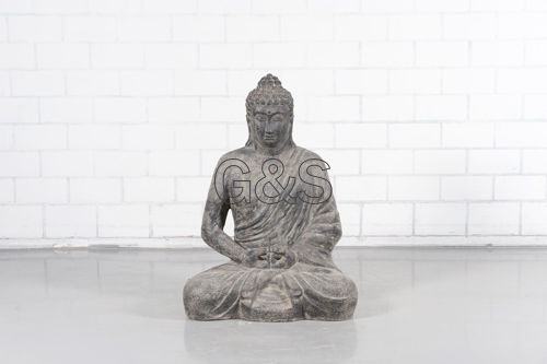 Picture of ZITTENDE BUDHA 70CM