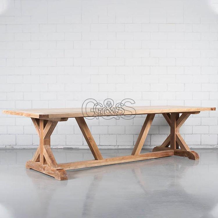 """Picture of """"GENEVA"""" tafel"""